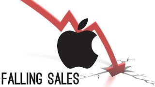 Download Why Are Apple's Sales Slowing? Video