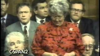 Download The Commons Debates and Elects Betty Boothroyd as Speaker Video