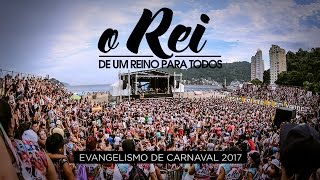 Download Bola de Neve Santos - Evangelismo de Carnaval 2017 Video