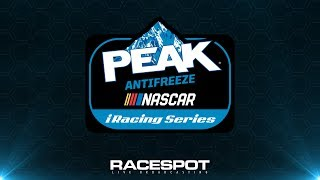Download eNASCAR PEAK Antifreeze iRacing Series | Round 4 at Texas Video