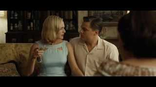 Download Revolutionary Road 2008 Dinner & Europe scene, April and Frank at neighbors Video