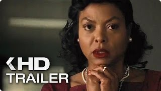 Download HIDDEN FIGURES Trailer 2 (2017) Video