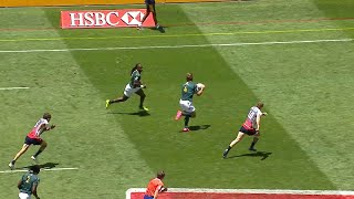 Download Cape Town 7s: Day one highlights Video
