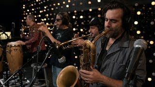 Download The Budos Band - Full Performance (Live on KEXP) Video
