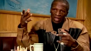 Download Floyd Mayweather Daddy Issues - How Floyd got his name Video