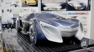 Download Designing Tomorrow's Vehicles At CCS Detroit | Translogic 207 Video