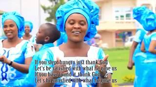 Download NTIBANYURWA Abagenzi Choir Inkambi ya Gihembe Video