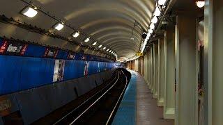Download The Worlds Longest Subway Platform Video
