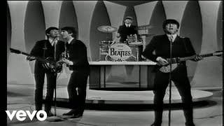 Download The Beatles - Twist & Shout - Performed Live On The Ed Sullivan Show 2/23/64 Video