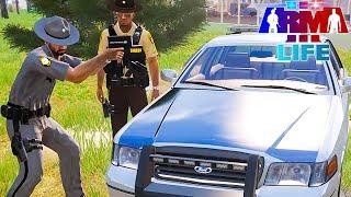 Arma 3 Life Police #81 - Bank Hostage Negotiations Free