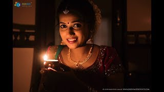 Download Kerala best Hindu wedding Highlight Jyothsna & Nikhil 2018 Video