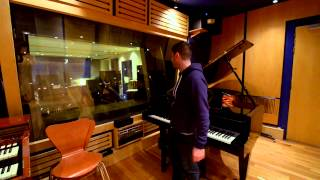 Download Snap Studios - Take a tour around a top London studio Video