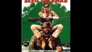 Download Bud Spencer & Terence Hill: Das Krokodil und sein Nilpferd - Soundtrack - 01 - Grau Grau Grau Video