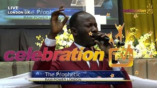 Download RAW POWER LONDON UK - Day 1 Morning Session - Apostle Johnson Suleman Video