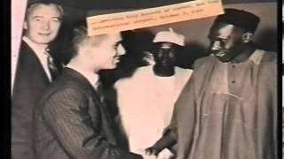 Download TAFAWA BALEWA...GOLDEN VOICE FROM NIGERIA FESTOUR Video