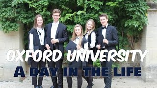 Download Essay Crises & Endless Reading | A Day in the Life of an Oxford University Student Video