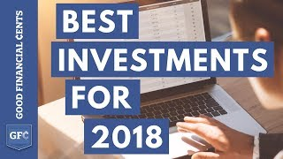 Download The 4 Best Investment Ideas You Can Make (for 2018) Video