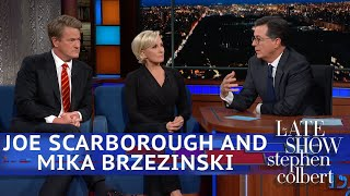 Download Joe And Mika: We Need Nothing From Saudi Arabia Video