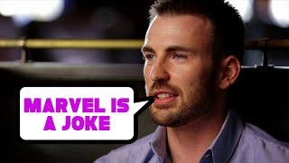 Download Actors Who Passionately Hates Marvel Video