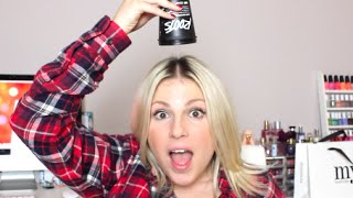 Download November Empties Video
