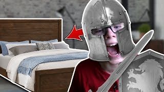 Download PROTECT THE BED!!! - Roblox Video