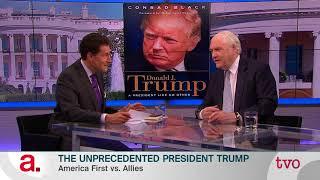 Download The Unprecedented President Trump Video