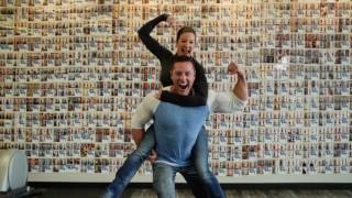 Download Hitch Fit Named Top 25 under 25 Small Businesses in Kansas City 2017! Video