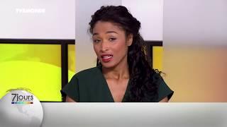 Download La discrimination raciale et sexiste dans l'industrie du cinéma, avec Sara Martins Video