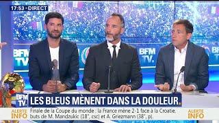 Download Riolo : ″Cette équipe de France défie toute logique, on dirait un phénomène paranormal !″ Video