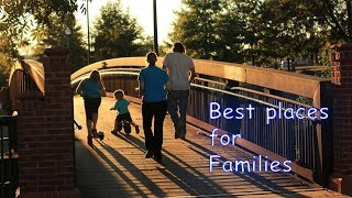 Download Top 10 best places to raise a family in the United States. Video