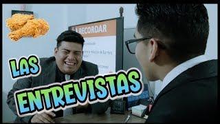Download BUSCANDO CHAMBA (entrevistas de trabajo)| ChiquiWilo Video