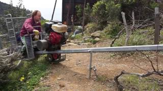 Download Ligurian Monorail Cinque Terre Video