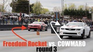 Download Rivalry Continues!!!! Guitramageddonzl1 vs. John Doc Video