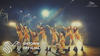 Download Girls' Generation 소녀시대 'Catch Me If You Can' MV (Korean Ver.) Video