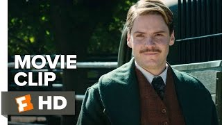 Download The Zookeeper's Wife Movie CLIP - Stay Safe (2017) - Jessica Chastain Movie Video
