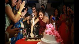 Download Saath Nibhana Saathiya's Gopi Aka Devoleena Bhattacharjee Celebrates Her Birthday With Many Celebs Video