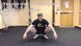 Download The Best Ankle Mobility Exercises Video