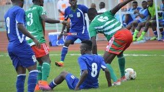 Download ALL GOALS: Taifa Stars vs Burundi March 28 2017, Full Time 2-1 Video