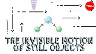 Download The invisible motion of still objects - Ran Tivony Video