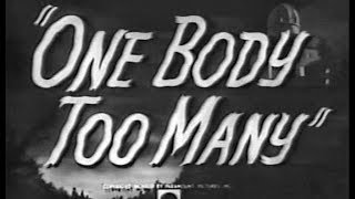 Download Comedy Horror Mystery Movie - One Body Too Many (1944) Béla Lugosi Video
