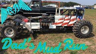 Download Dads Mud Run Video