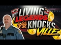 Download BEATING DenWizard ON A 13 STREAK AT HIGH ROLLERS Living Legends Vs Knocks Ville NBA 2K17 Video