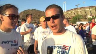Download 6th Annual Pat's Run Video