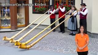 Download Mozart'ın Avrupa Köyleri Turu Video