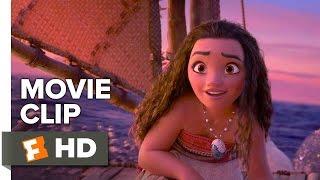 Download Moana Movie CLIP - It's Called Wayfinding (2016) - Dwayne Johnson Movie Video