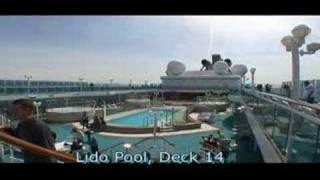 Download Island Princess cruise ship Video