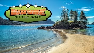 Download My Side Adventure To San Josef Bay, BC, Canada Video