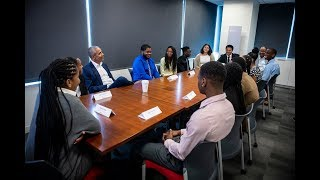 Download President Obama Surprises Obama Youth Jobs Corps Students Video