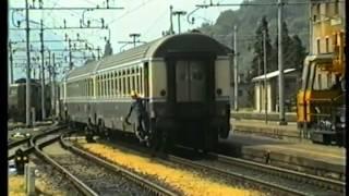 Download FS EC-Wagen Typ Z, um 1990 Video