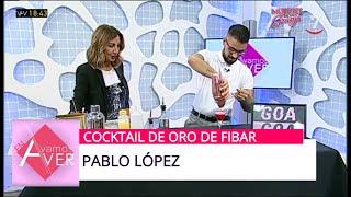 Download Cocktail de Oro FIBAR   Vamos A Ver Video